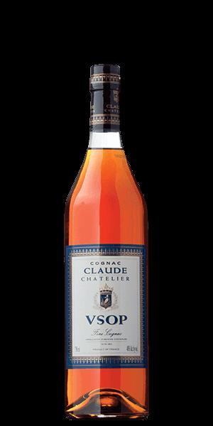 Claude Chatelier VSOP Cognac