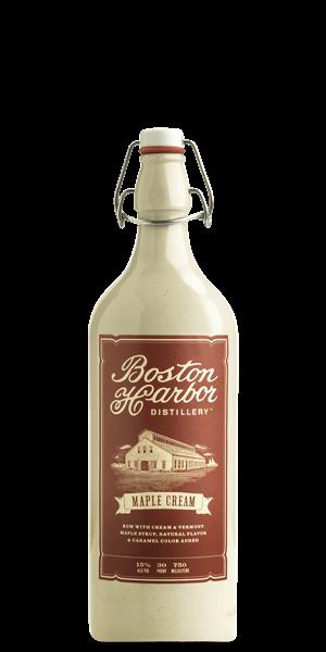 Boston Harbor Distillery Maple Cream