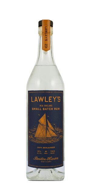 Lawley's New England Small Batch Rum