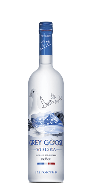Grey Goose Vodka (1L)