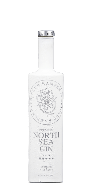 Skiclub Kampen North Sea Gin