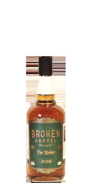 Broken Barrel Fen Walker 2018