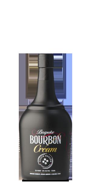 Black Button Bespoke Bourbon Cream