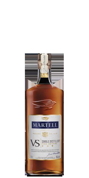 Martell V.S. Cognac