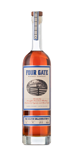 Four Gate The Kelvin Collaboration II Batch 6