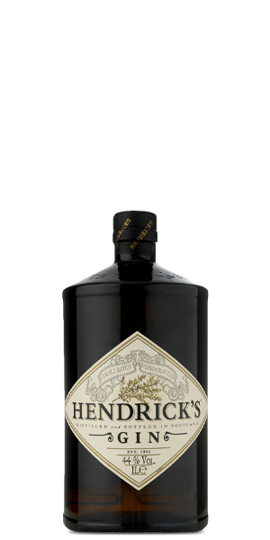 Hendrick's Gin (1L)