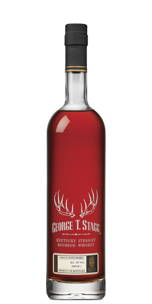 George T. Stagg Kentucky Straight Bourbon Whiskey 2020 Release