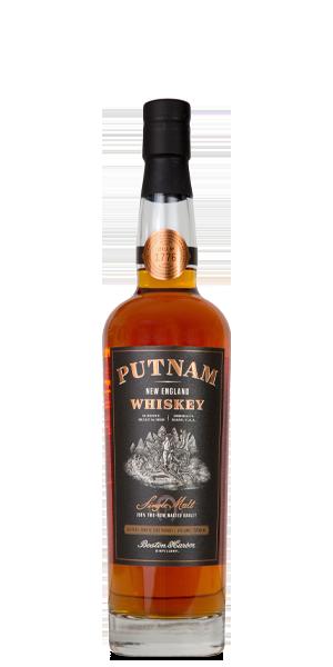 Putnam Single Malt Whiskey