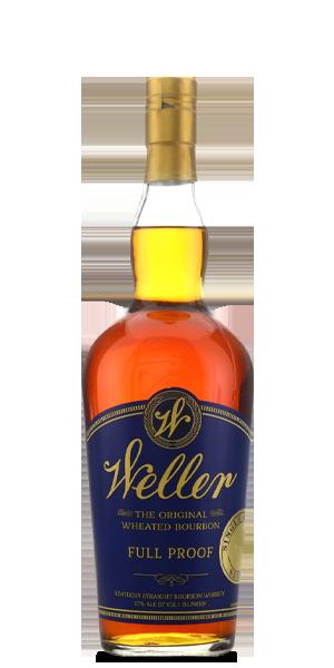 Weller Full Proof Flaviar Single Barrel Select