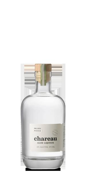 Chareau Aloe Liqueur (375ml)