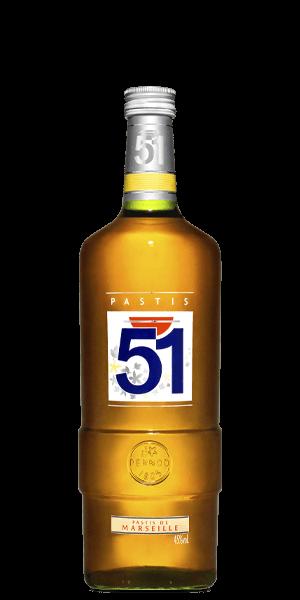 Pastis 51 Anisée (1L)