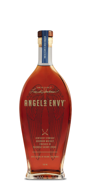 Angel's Envy Oloroso Sherry Cask Finish