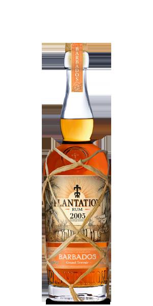 PlantationBarbados Vintage 2005 Rum