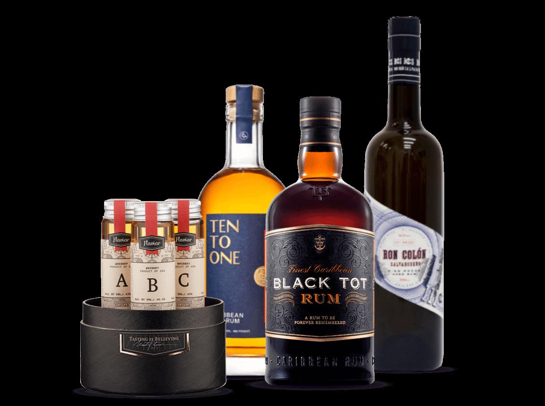 The Rum Galaxy Vol.2