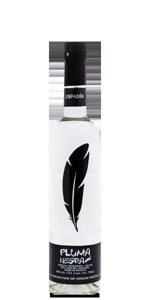 Pluma Negra Espadín Mezcal (Black Label)
