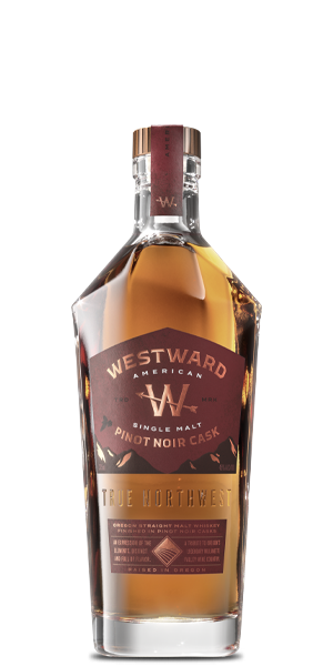 Westward American Single Malt Pinot Noir Cask Finish