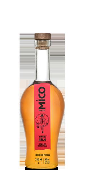 Mico Tequila Añejo