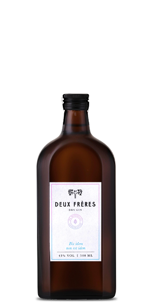 Deux Frères Dry Gin