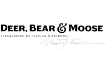 Deer Bear and Moose