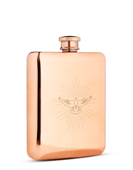 Flaviar Flask
