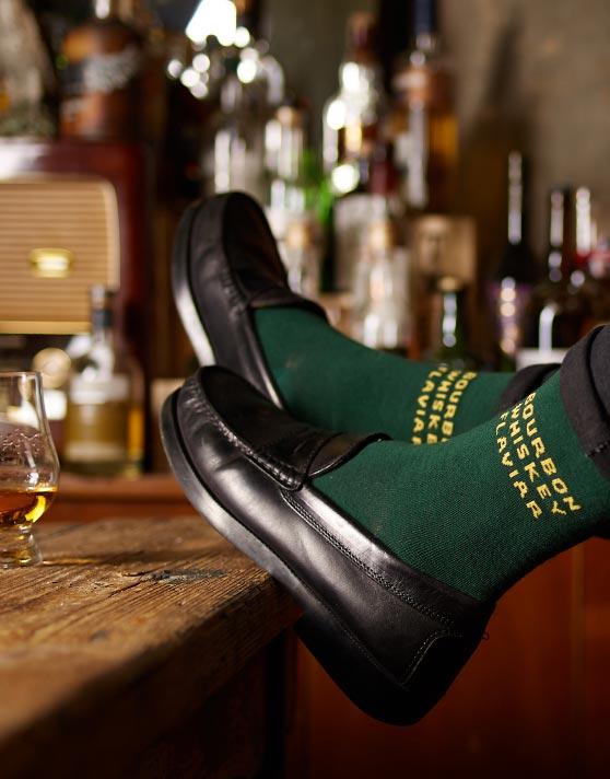 Flaviar Socks