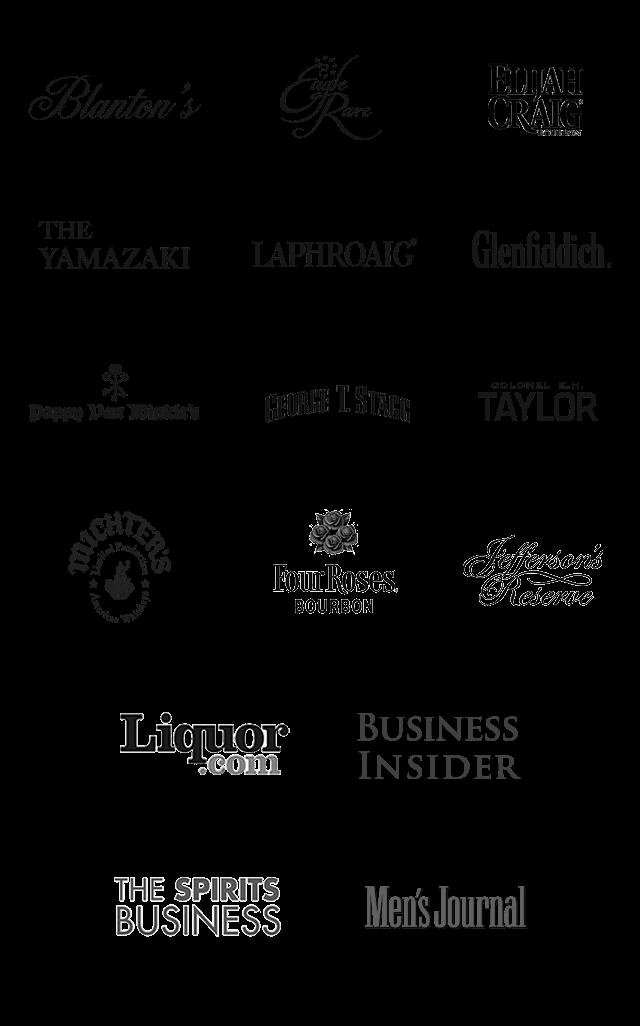 Spirits Brands